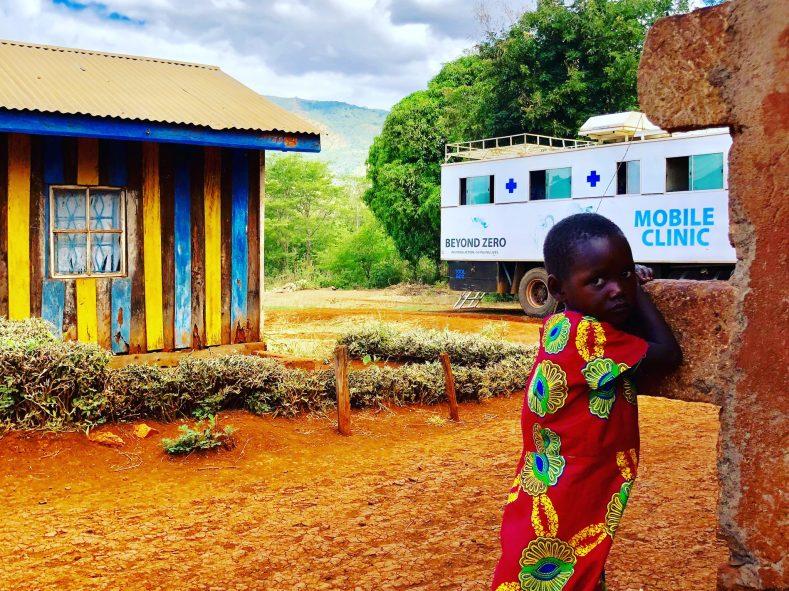 Kenya Medical Campaign