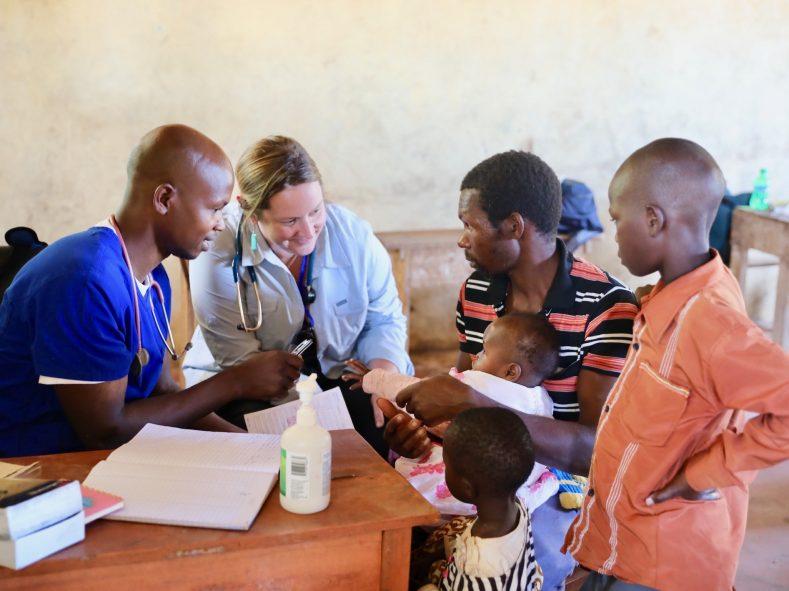 Kenya Medical Volunteer Abroad