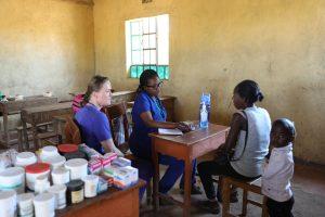 Kenya Medical Program