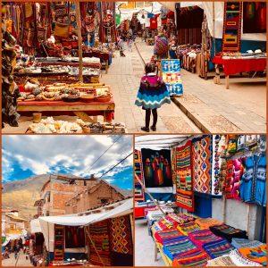 8 Reasons to Visit Peru