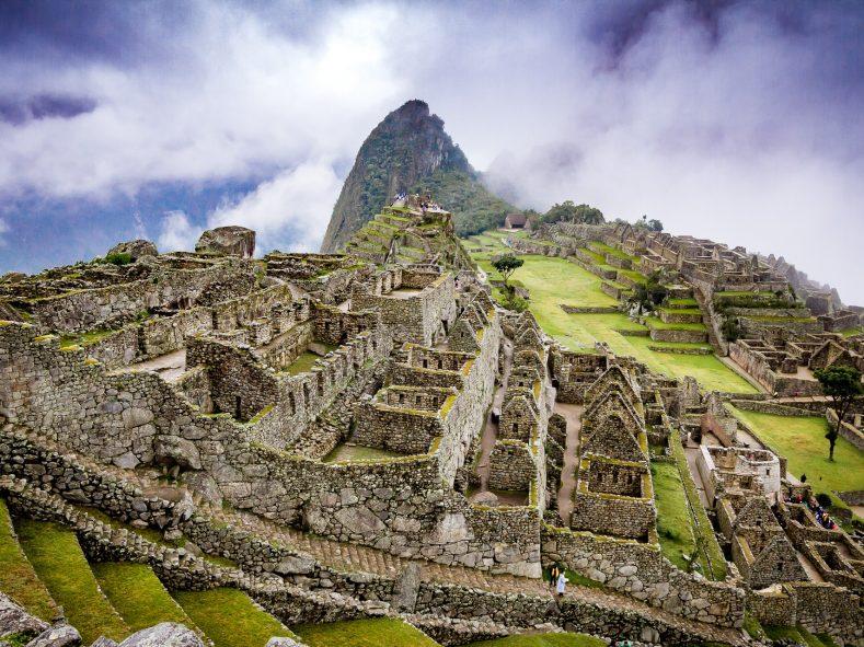 Explore Peru