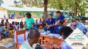 Global Health Internship