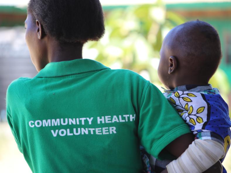 Kenya Community Health Volunteers