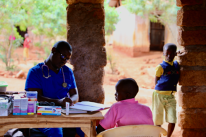 Public Health Kenya