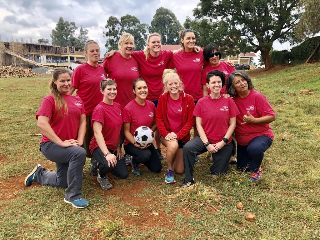 MedTreks Kenya Medical Trip