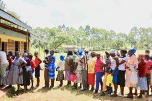 Volunteer Nursing Abroad