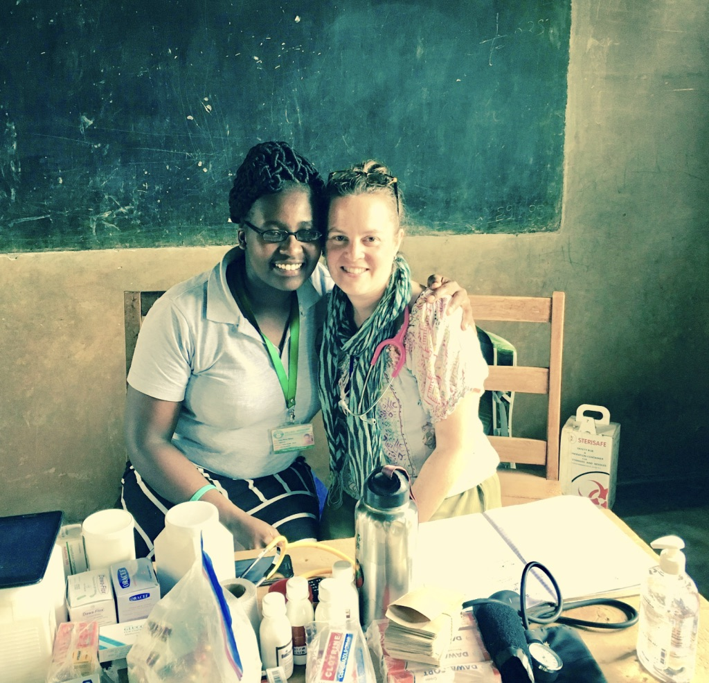 Medical Volunteer Abroad