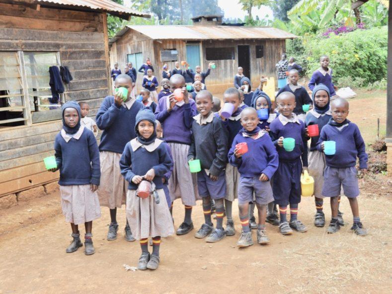 Water Sanitation & Hygiene