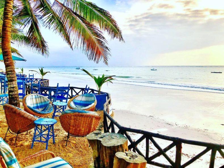 MedTreks Kenya Coastal Retreat