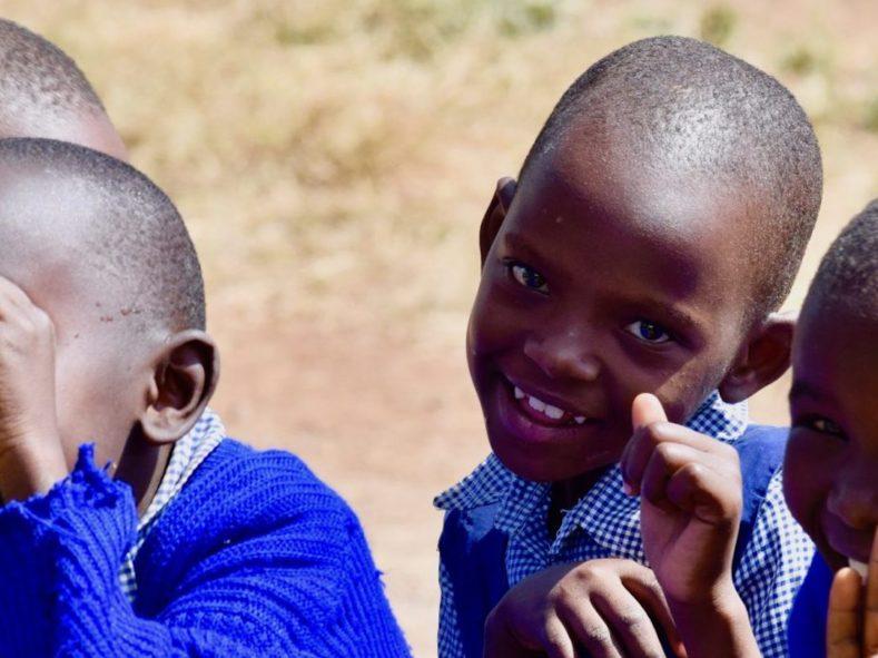 Kenyan Boys