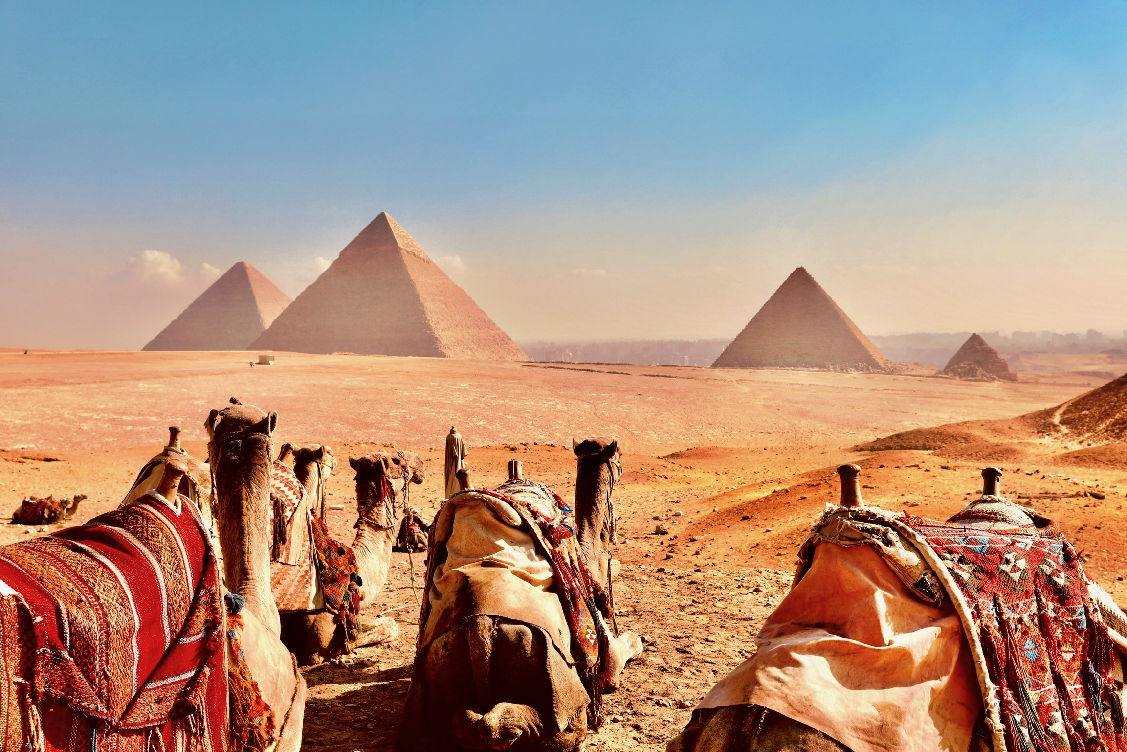 Explore Egypt