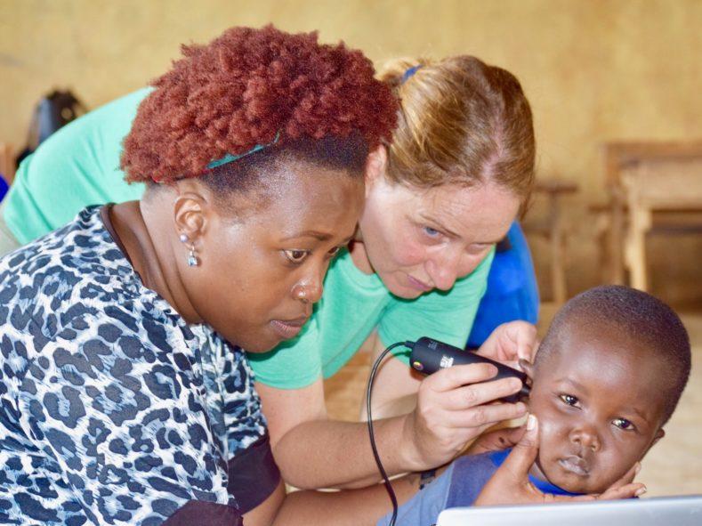 MedTreks Telehealth Kenya