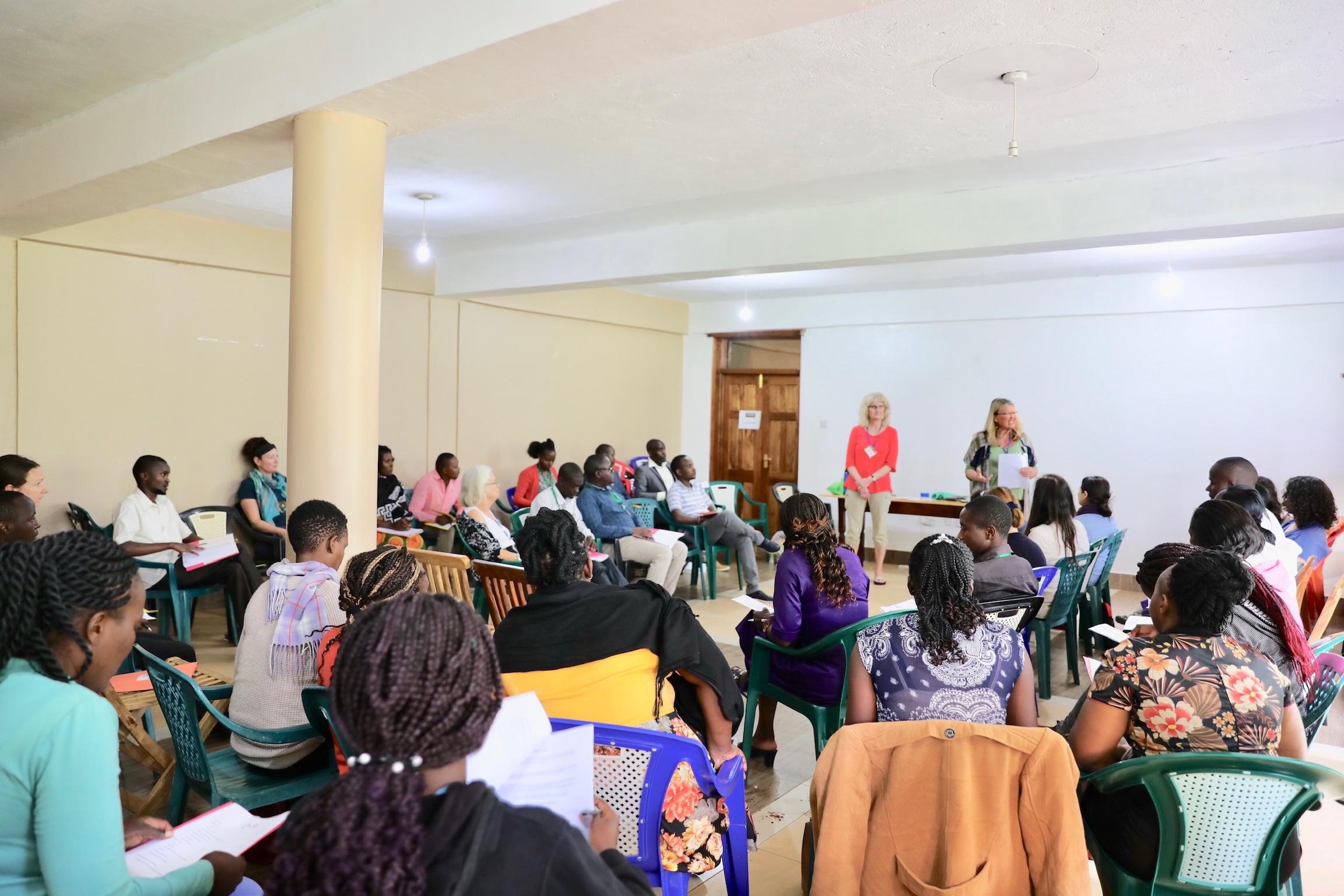 Medical Volunteer in Africa