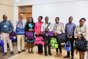 Medical Trip Kenya