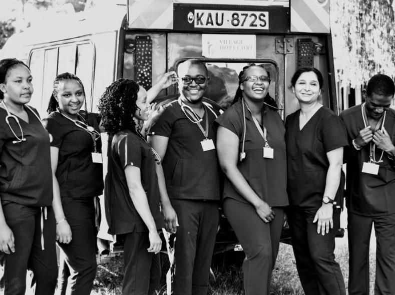 Medical Mission Kenya