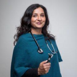 Deepika Goyal MedTreks Faculty