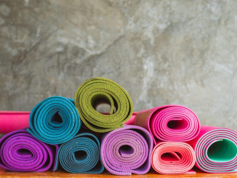 Yoga retreats for nurses