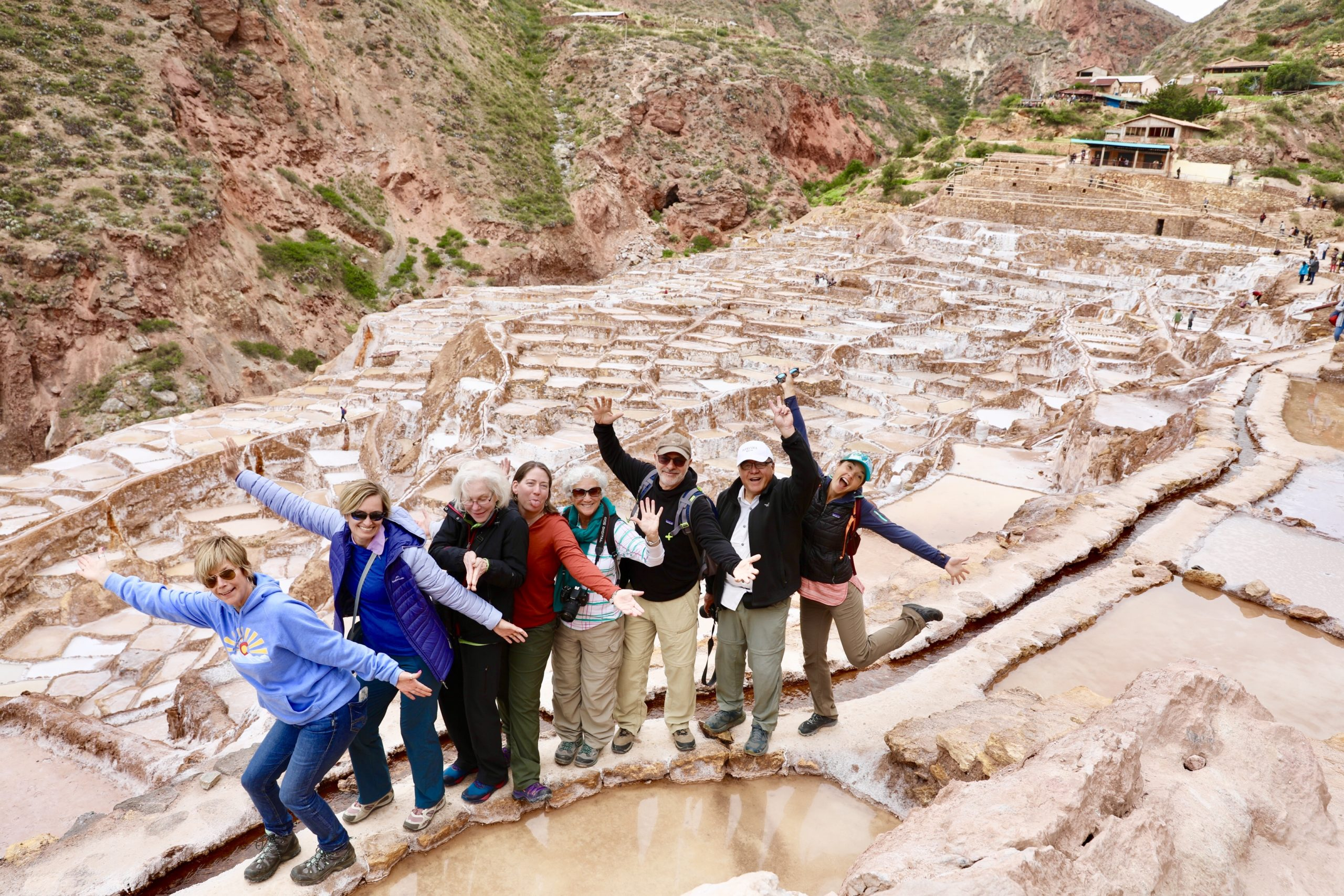 MedTreks Peru