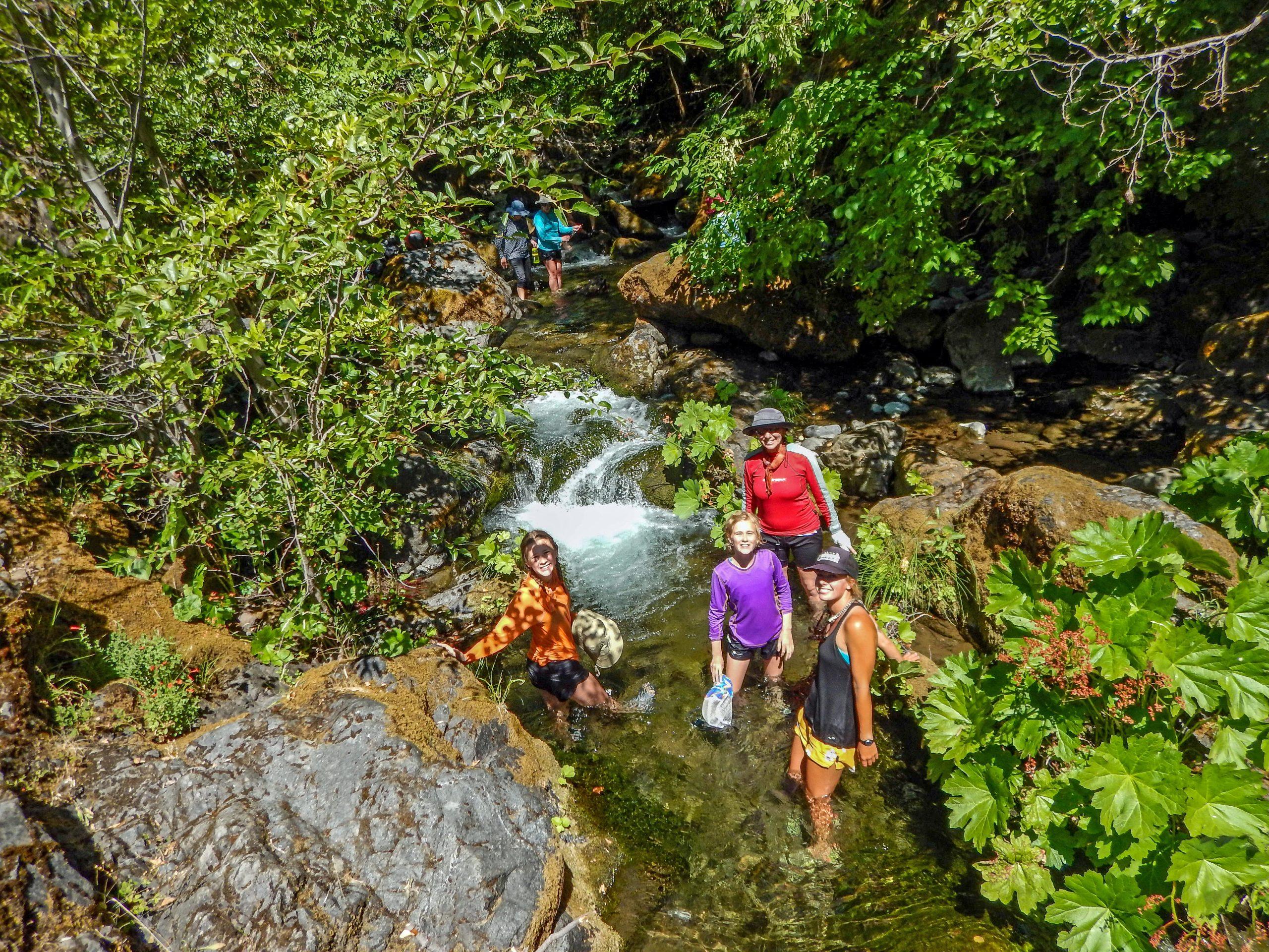 Rogue River Rafting