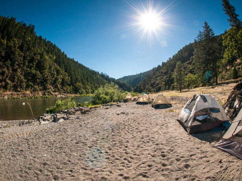 Rogue River Trip Momentum River Expeditions