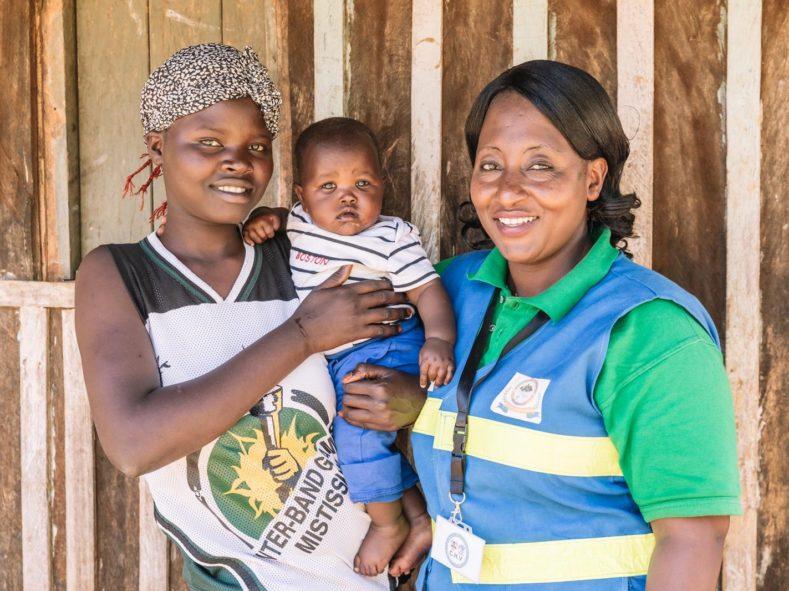 Kenya Community Health Workers