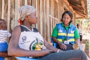 Community Health Worker Training Kenya