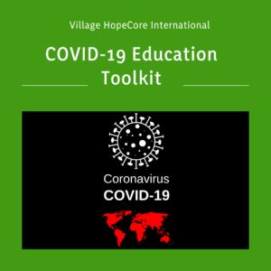 Kenya COVID Toolkit