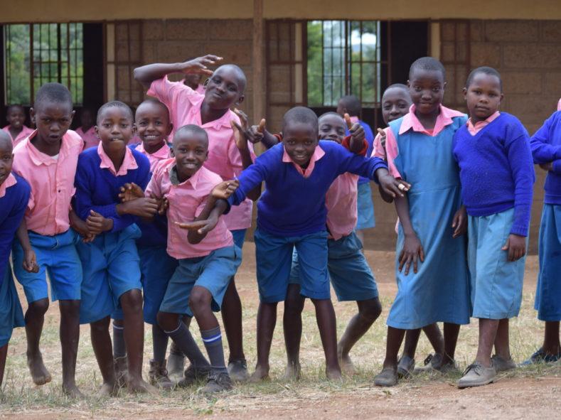 MedTreks Kenya