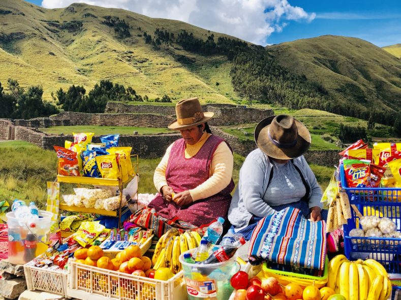 Medical Trip Peru