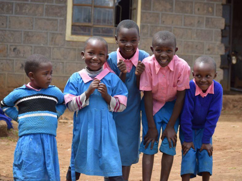 Global Health Program Kenya