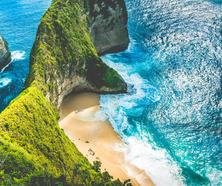 Yoga & Surf Retreat Bali