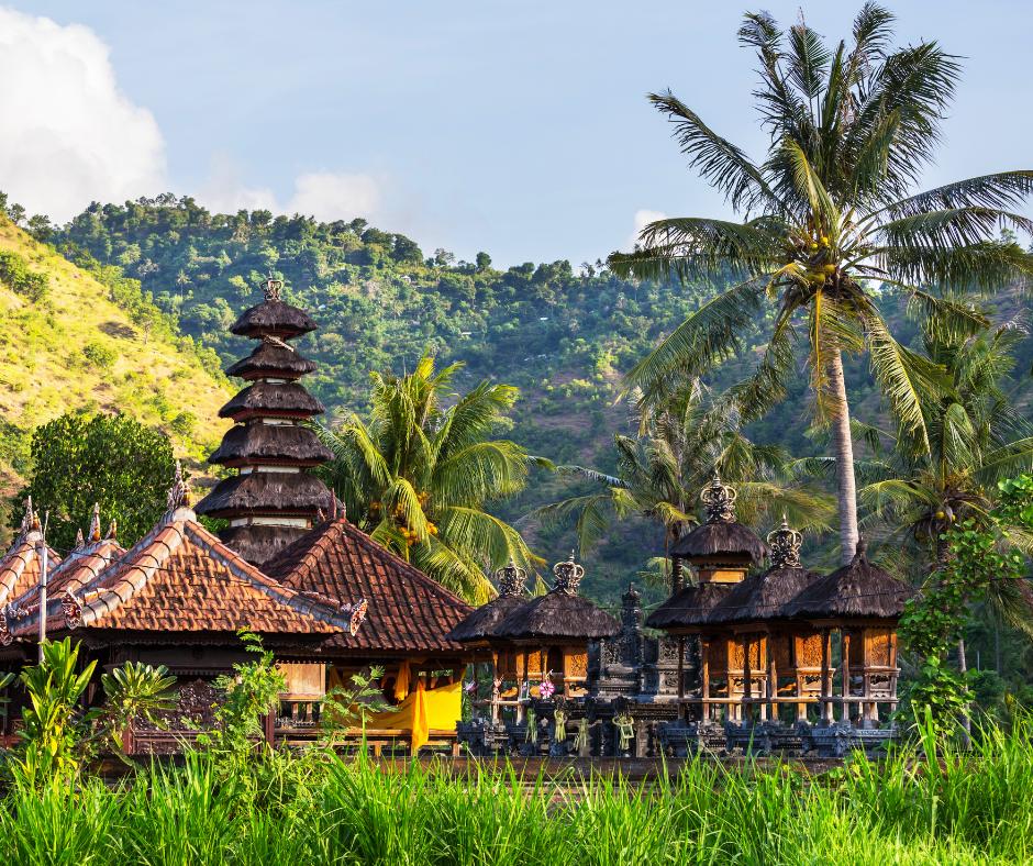 Yoga and Wellness Retreat Bali