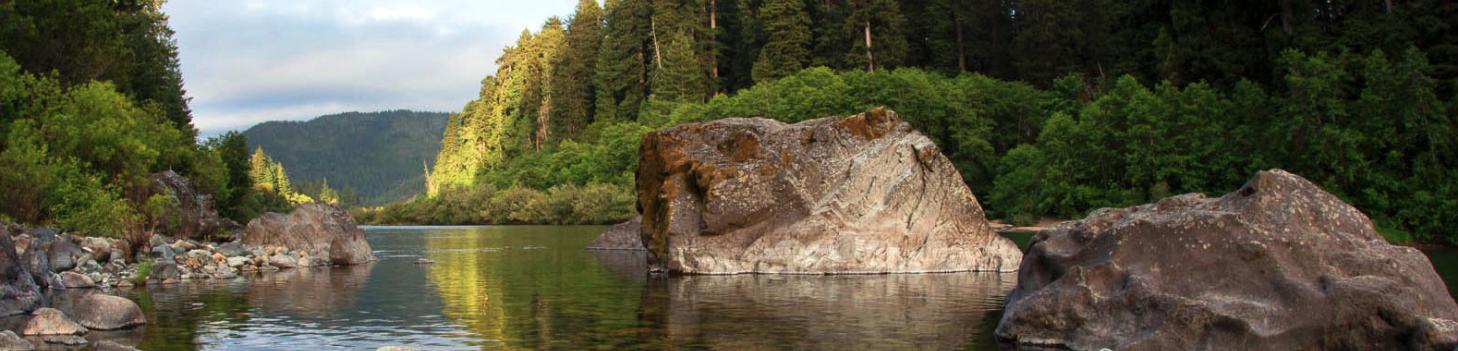 California River Retreat