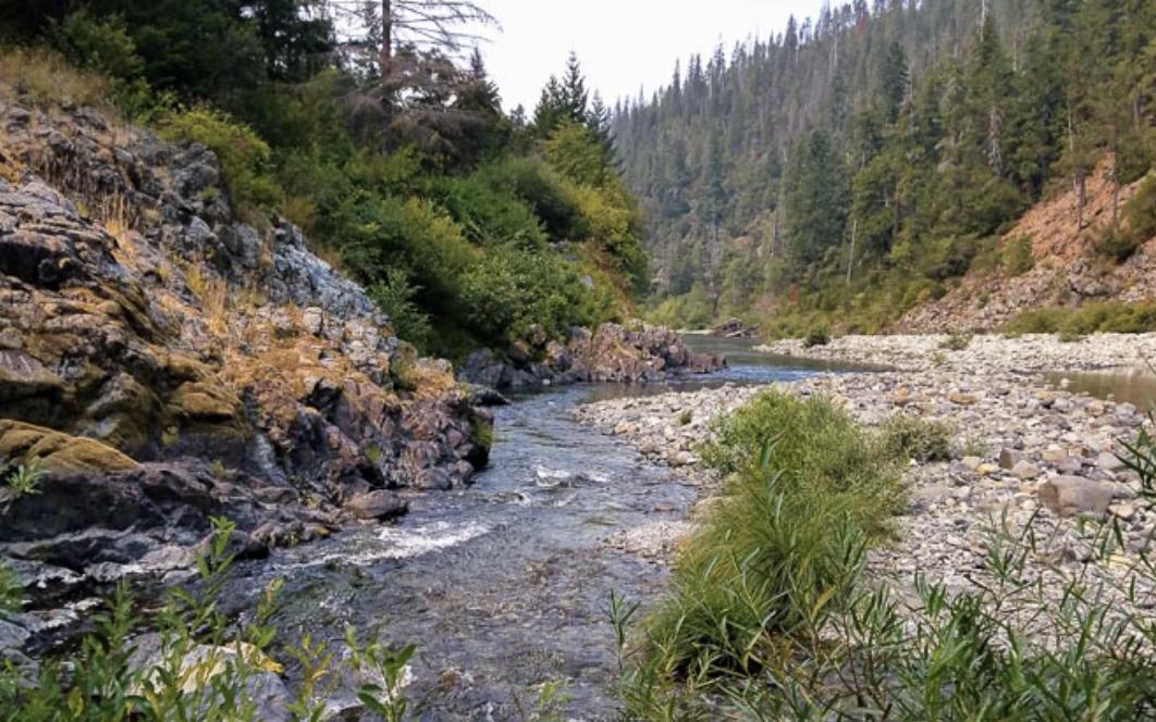 River Yoga Retreat