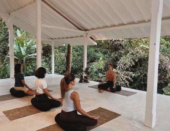 Yoga & Cultural Retreat