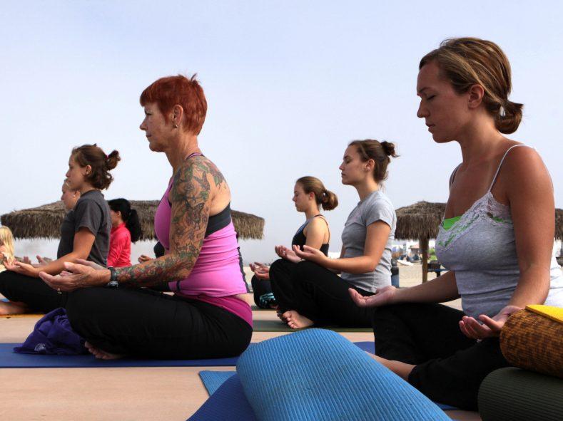 Benefits of a Yoga Retreat